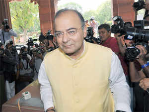 Jaitley said India has emerged as the largest PPP market in the world with over 900 projects in various stages of development.