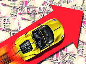 Auto analysts believe that sales volume of the automobile companies will get a boost after finance minister left more money in hands of salaried employees.