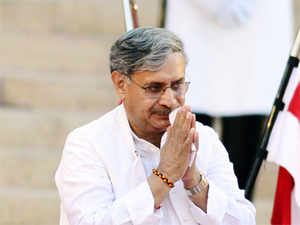 """""""There is no such proposal under consideration of the government at this stage"""", Planning Minister Rao Inderjit Singh said in a written reply to Lok Sabha."""