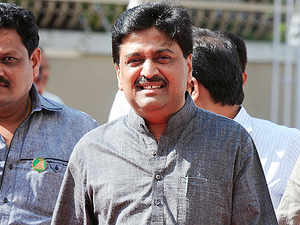 Ashok Chavan's performance as chief minister has been insipid and he cannot be relied upon to lead the alliance to victory.