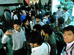 Also, during the resumeshortlistingprocess, the college name is a key signal and resumes from unknown colleges are not even shortlisted.