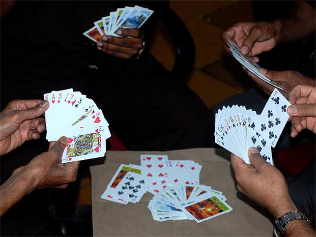 Hot Hands and The Gambler's Fallacy' - The Economic Times