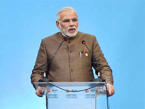 India has huge requirements – industrial corridors, 100 smart cities, housing for all, total sanitation. The BRICS Bank funding will be a good source.