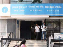 The State Bank of India, the country's biggest lender, is in talks with the Finance Ministry. It may see the government pare its stake in the bank to 53%.