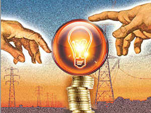 The increase was the steepest, 25%, for those who consume more than 1,200 units a month. Executives at discoms welcomed the regulatory order.