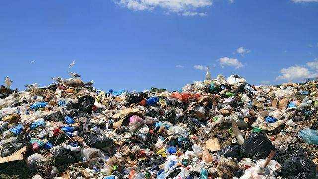 Gujarat's first facility to convert plastic waste into crude oil