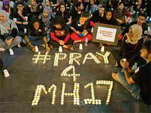 The downing of MH17 highlights the need for improved cross-border collaboration among civilian and military airspace authorities.