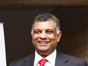 India has so far failed to utilise its potential to become a hub due to policy paralysis and high costs. But AirAsia CEO Tony Fernandes is hopeful that will change.
