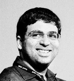 Innovation critical to survive slowdown: Viswanathan Anand