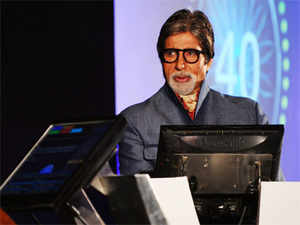 The eighth season, which will see megastar Amitabh Bachchan returning to the host's chair, promises to touch people's hearts with stories of community bonding.