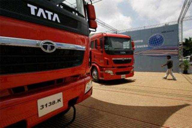 Tata Motors' World Truck