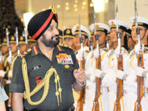 In one of his visits as Army Chief, the Army chief is expected to visitDrassinLadakhon July 25 to commemorate the15thanniversary of theKargilWar.
