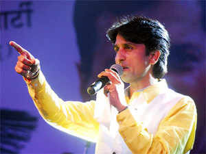 Production company Endemol, for one, wants Vishwas in its hit reality TV show Bigg Boss, and has reportedly offered him Rs 5 crore for it.