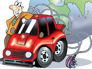 Under National Electric Mobility Mission Plan 2020, electric vehicle manufacturers will get incentives of Rs 14,000 cr over next 6 years.