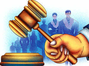 In district and subordinate courts, the number of pending cases was 26.38 million as of 31 December 2013, some 50,000 fewer cases than a year before.