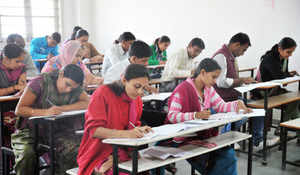 A decision to this effect was taken at the meeting of the University Grants Commission held on Tuesday. The CBSE will conduct the NET examination.