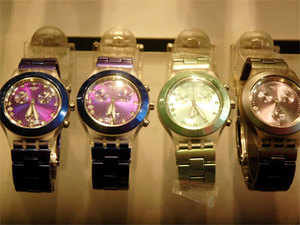Swatch said that it will source melee diamonds from the country & export them to group companies for use in products made in Switzerland.