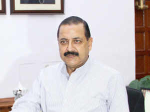Minister of State (Independent charge) for Science and Technology Jitendra Singh said government has received various applications from NRI scientists expressing willingness to work in India.