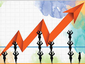 Sustained growth momentum over the past four years relative to peers is the key factor that has kept the stock buzzing.