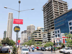 Beyond Squarefeet, Mumbai-based mall advisory company, is in talks with Portugal-based mall developer Sonea Sierra to divest 50 per cent stake.