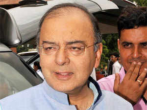 the party has institutionalised a weekly meeting (preferably every Monday) between its communications team and finance minister Arun Jaitley.