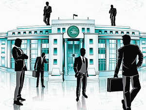 The RBI had carried out a scrutiny of the loan and current accounts ofDeccanChronicle Holdings in certain branches of these banks in late 2013.