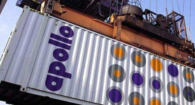 Move Under Direct Fire : Apollo tyres offshoot s selloff move under fire the
