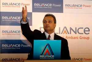 Anil Ambani's offer at Rs 12,300 crore EV was a little better  than Rs 11,700 crore that Gautam Adani had offered.