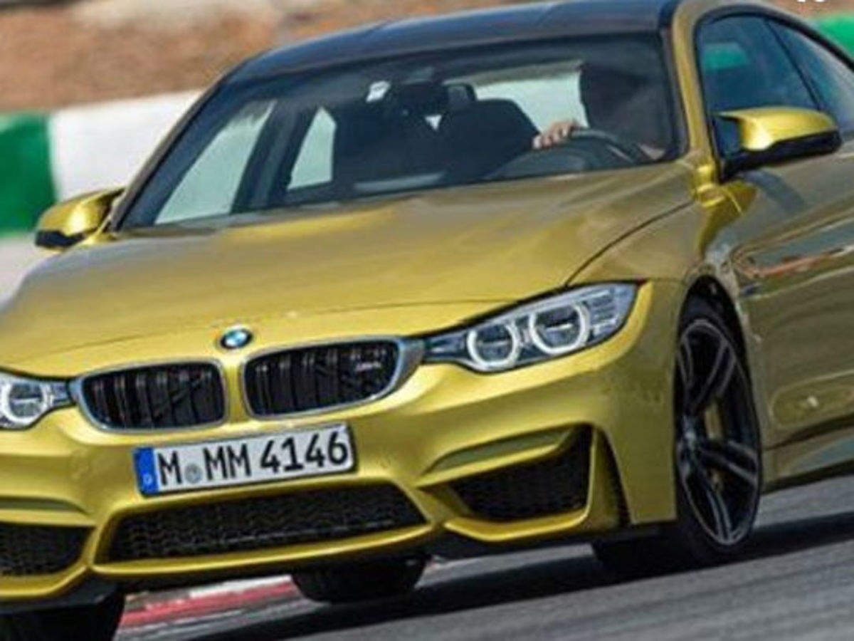 M4 Coupe: Latest News & Videos, Photos about M4 Coupe | The
