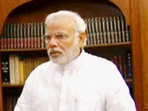 He also directed Home Minister Rajnath Singh to rush to Pune to take stock of the situation, a PMO statement said.