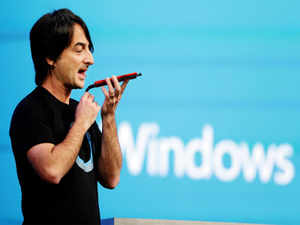 Tech giant Microsoft will bring its voice-activated digital assistant 'Cortana' to India, China and other countries as part of Windows Phone 8.1 update.