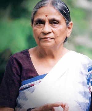 Ela R Bhatt, Founder, Self Employed Women's Association