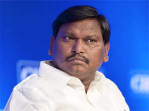 """""""Four JVM MLAs have joined BJP in the presence of party chief Amit Shah. Three more are likely to follow suit on Saturday,"""" said Jharkhand BJP's heavyweight Arjun Munda."""