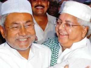 Nitish Kumar, Lalu Prasad have not only buried the hatchet after losing badly in Lok Sabha polls but also toned down their outreach to Muslims.