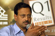 Raju can get a 7-year jail term Letter from Satyam interim CEO