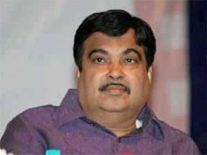 """Gadkari expressed confidence that in the next couple of years, GDP growth will be 8.5% thanks to the """"pro-development policies"""" adopted by NDA govt."""