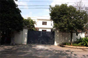 Satyam's board members |  Five facts about Satyam |  In pics: Ramalinga Raju's house