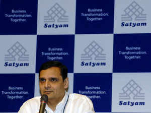 Satyam welcomes government's move to appoint directors