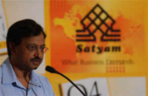 Five facts about Satyam The Satyam scam The Great Fall of Satyam