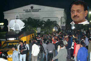 Different shades of Satyam Top Accounting scandals