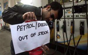<a href=&quot;http://economictimes.indiatimes.com/articleshowpics/3960020.cms&quot; target=&quot;_blank&quot;><b>Oil Strike</b>