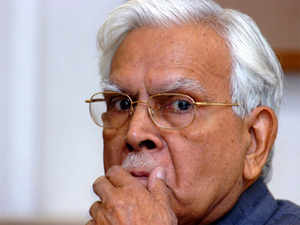 Natwar Singh also alleged that Washington tried its best to stop Pranab Mukherjee from becoming the finance minister in the Manmohan Singh government.