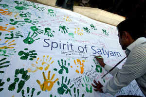 Trading in Satyam securities may resume on Monday: NYSE