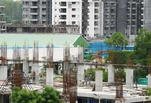 The anti-monopoly watchdog has found that these builders did not disclose crucial information about the built-up area.