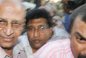Raju's arrest Different shades of Satyam Great Fall of Satyam