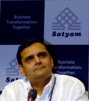 New Satyam board members Rise and fall of Raju Satyam's Development Centres