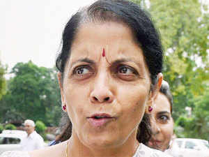 Refusing to take blame heaped on India by the US for stalling multilateral trade talks, Sitharaman countercharged them with prioritising only their interests.