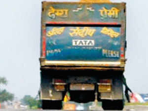From October 1, all new commercial vehicles will have to come fitted with this device, according to road transport and highways ministry's new draft of rules.