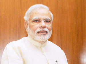 State-run companies such as NTPC, Power Grid Corporation of India and NHPC have identified milestones of their projects to host Modi in poll-bound states.