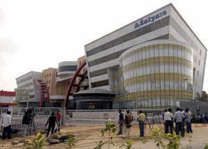 Satyam's Development Centres Great Fall of Satyam Satyam: Full Coverage